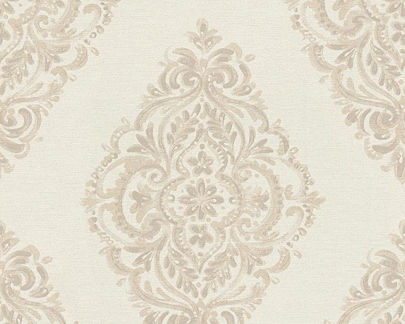 Around the World behang 30695-2 barok