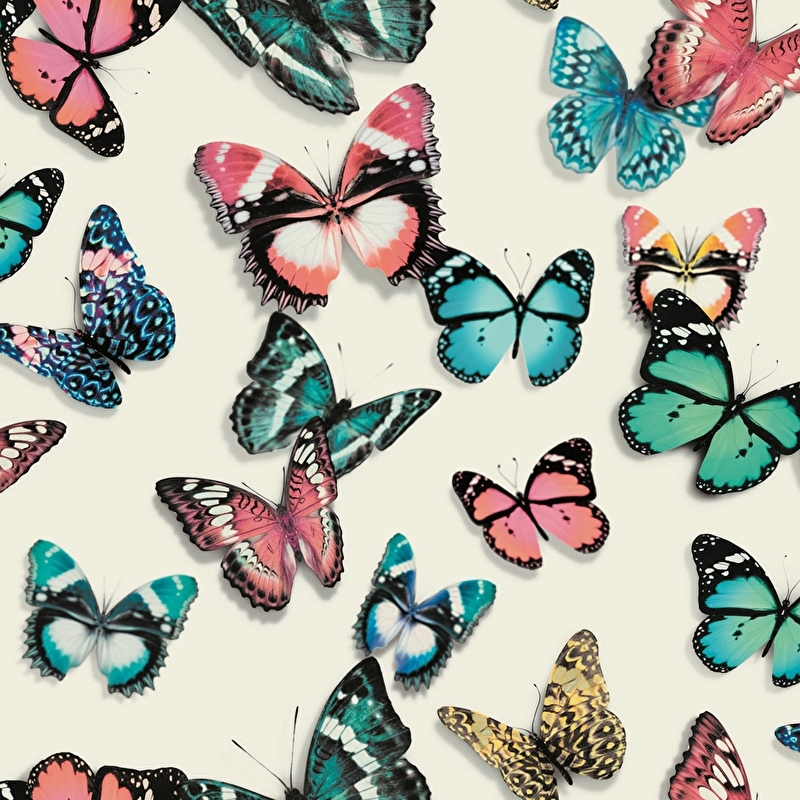 Vlinders Behang L137-10