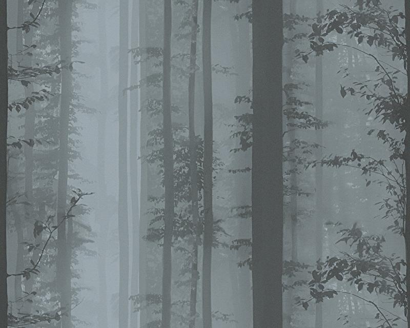 Behangpapier Bomen 30060-1