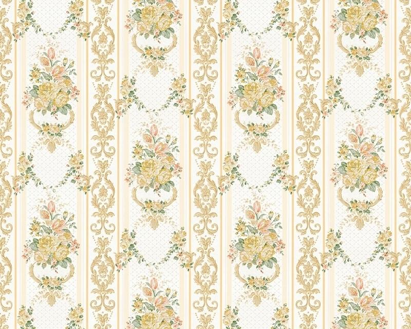 AS Creation Château 4 behang 95504-2