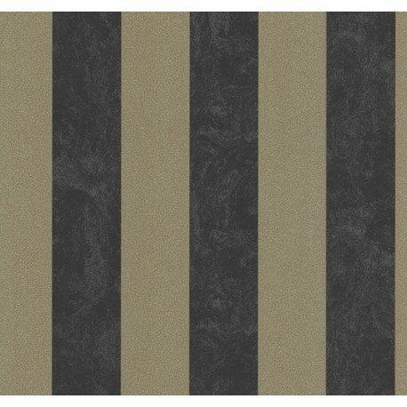 DUTCH CARAT 13346-90 behang streep