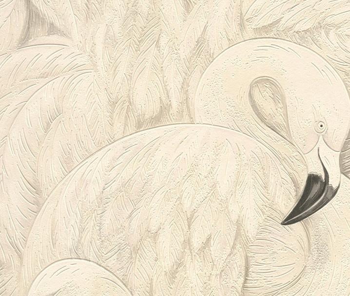 Flamingol behang 823806