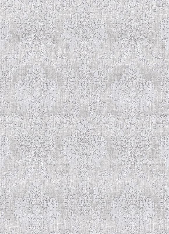 Grijs barok behang erisman 5972-38