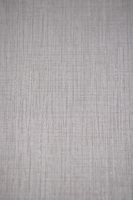 textiel behang 850063 taupe beige grijs uni
