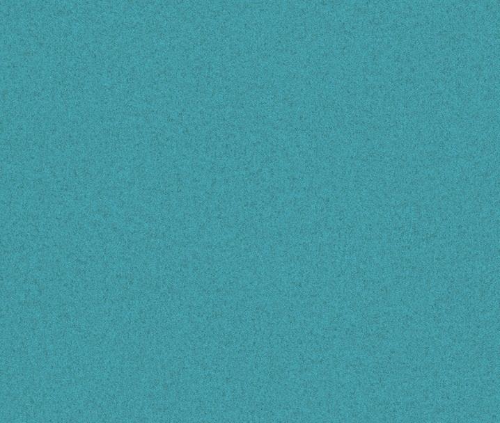 Uni Blauw Behang 726336