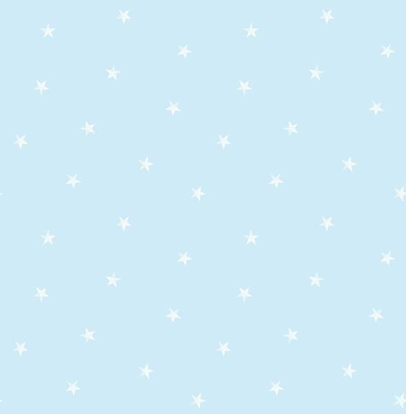Carousel behang DL21111 Stars