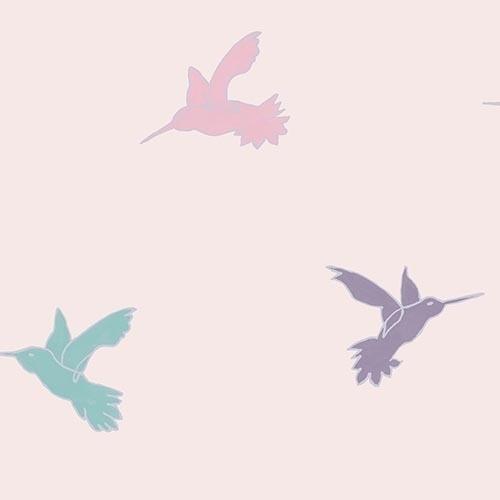 Vogels Behang JW3766