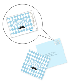 Gepersonaliseerde Postzegels