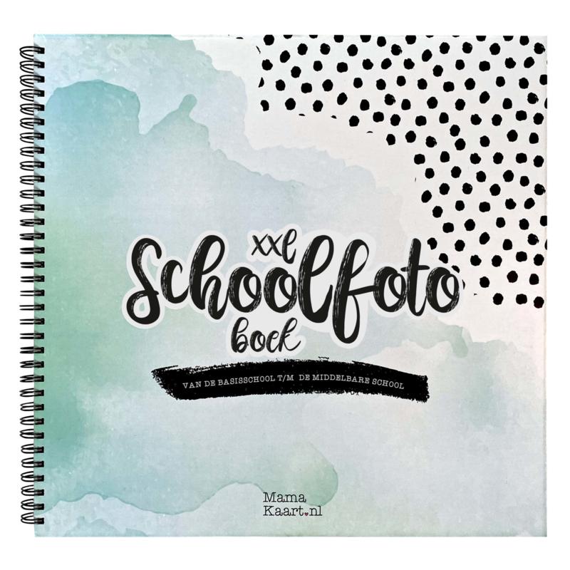XXL Schoolfotoboek