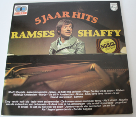 DUBBEL LP RAMSES SHAFFY