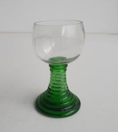 VINTAGE MOEZEL GLAS