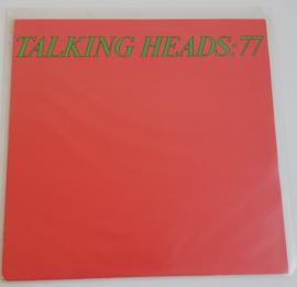 LP TALKING HEADS , 77