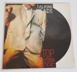 LP TALKING HEADS, STOP MAKING SENSE