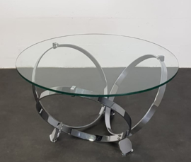 VINTAGE DESIGN COFFEE TABLE KNUT HESTERBERG