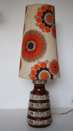RETRO WEST GERMANY LAMP