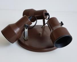 VINTAGE SPOTS LAMP