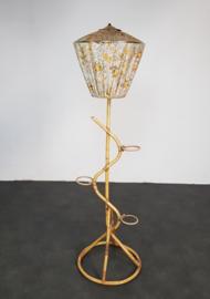 VINTAGE PLANTENSLANG / LAMP