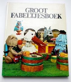 GROOT FABELTJESBOEK