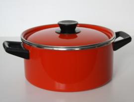 GROTE RETRO PAN