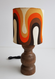 VINTAGE SCHEMERLAMP