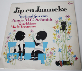 JIP EN JANNEKE LP