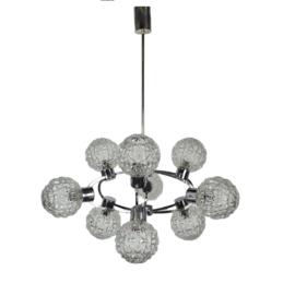 VINTAGE DESIGN LAMP , RICHARD ESSIG