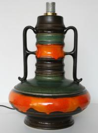 WEST GERMANY LAMP / VOET