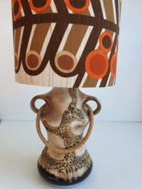 WEST GERMANY LAMP