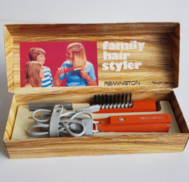 VINTAGE HAIR STYLER