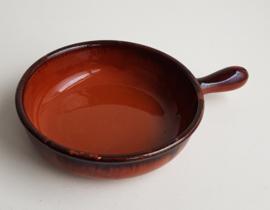 VINTAGE KAASFONDUE PAN