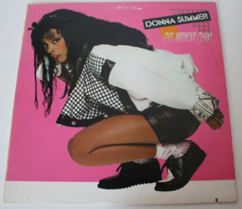 LP DONNA SUMMER CATS WITHOUT CLAWS