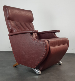 VINTAGE RELAX FAUTEUIL