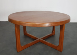VINTAGE COFFEE TABLE NIELS BACH