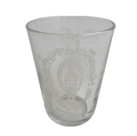 VINTAGE GLAS , MARIA