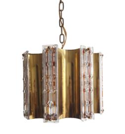 VINTAGE LAMP , HOLLYWOOD REGENCY