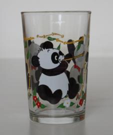 VINTAGE PANDA GLAS