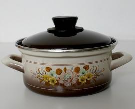 RETRO PAN 18 cm