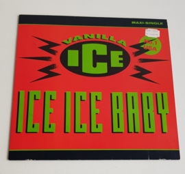 LP  VANILLA ICE