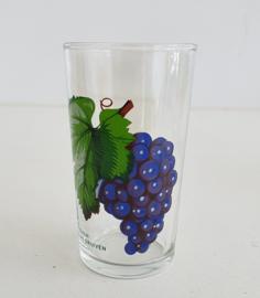 VINTAGE GLAS , DRUIF
