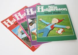 NILS HOLGERSON BOEKJES