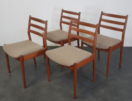 ARNE VODDER MODEL 191, VINTAGE CHAIRS