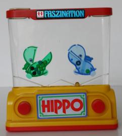 80S WATERSPEL HIPPO