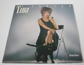 LP TINA TURNER PRIVATE DANCER