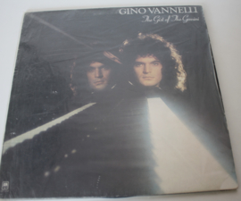 LP GIONO VANNELLI THE GIST OF THE GEMINI
