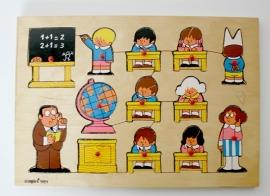 SIMPLEX PUZZEL SCHOOL