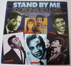 LP STAND BY ME