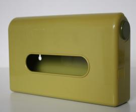 RETRO TISSUE BOX