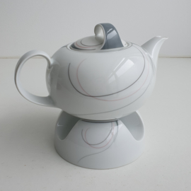 VINTAGE 80S THEEPOT