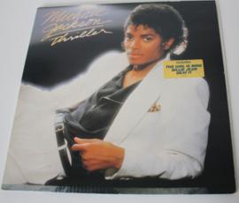 MICHEAL JACKSON THRILLER LP