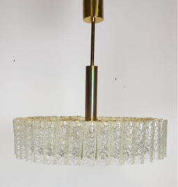 VINTAGE DESIGN LAMP , DORIA TUBULAR
